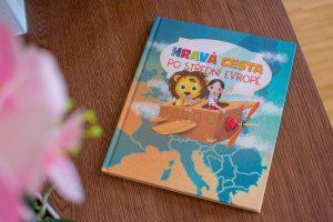 dětská knížka o Tuláčkovi